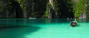 ทัวร์เกาะพีพี ราคาถูก - Phi Phi Thailand